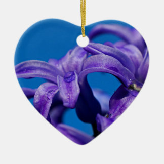 Changing Dreams Ceramic Heart Ornament