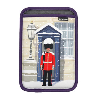 Changing of the Seasons iPad Mini Sleeve