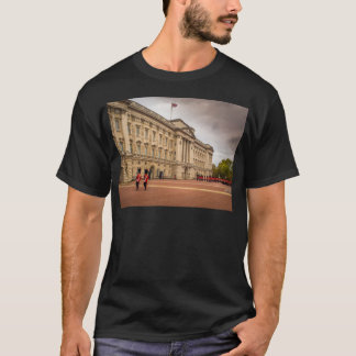 Changing the Guard T-Shirt