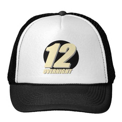 Channel 12 Trucker Hat