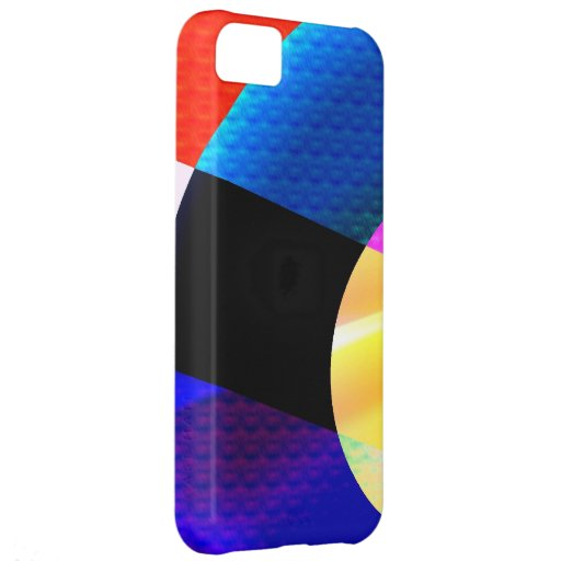 Channel 2 case for iPhone 5C