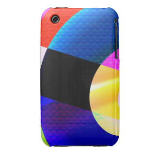 Channel 2 iPhone 3 Case-Mate case