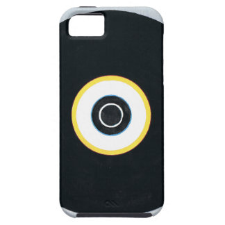 Channel Billed Toucan Case For The iPhone 5
