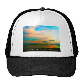 Channel Trucker Hats