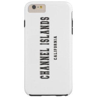 Channel Islands California Tough iPhone 6 Plus Case