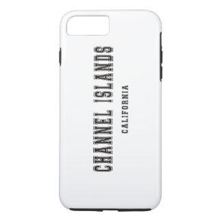 Channel Islands California iPhone 7 Plus Case