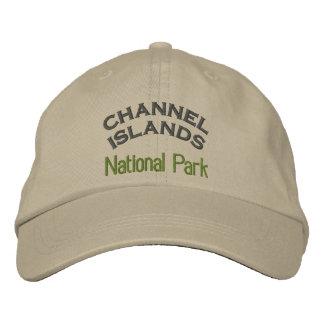 Channel Islands National Park Baseball Cap