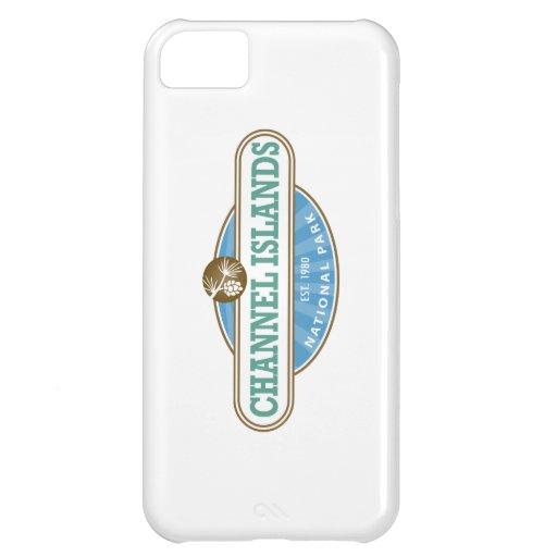 Channel Islands National Park iPhone 5C Case