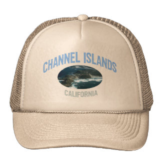 Channel Islands National Park Hat