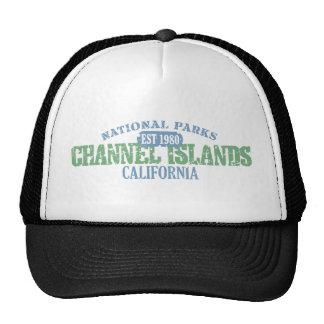 Channel Islands National Park Trucker Hats