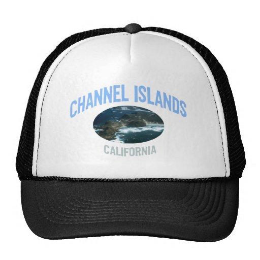 Channel Islands National Park Trucker Hat