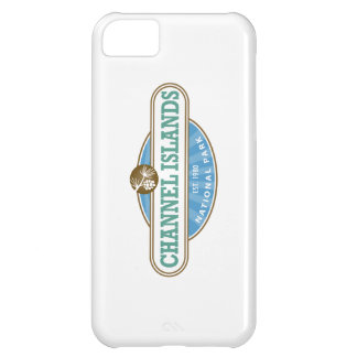 Channel Islands National Park iPhone 5C Cover