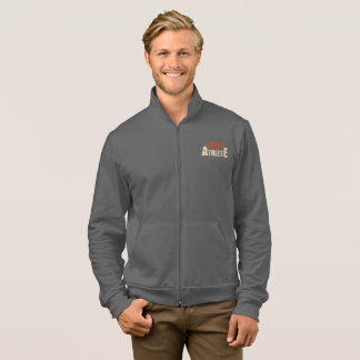 Channel That Inner Athlete Jacket