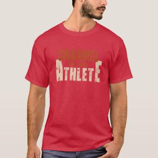 Channel That Inner Athlete Shirt