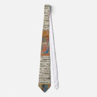 Chant tie