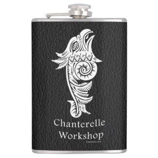 Chanterelle Workshops Flask