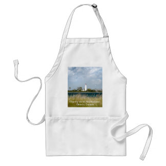 Chantry Island Apron