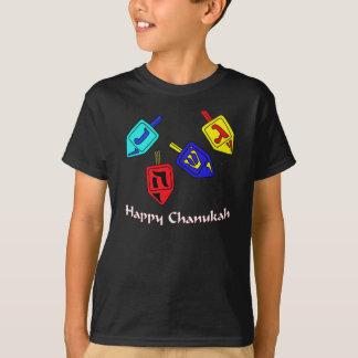 Chanukah Dreidels T-Shirt