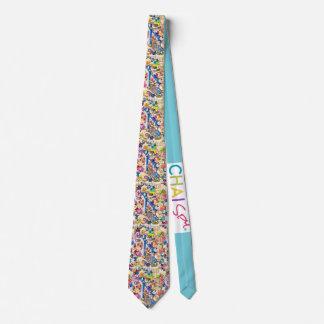 Chanukah Neck Tie