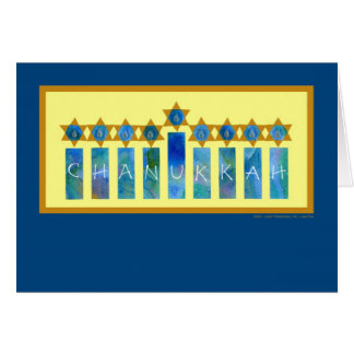 Chanukkah Card