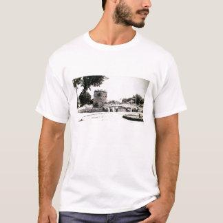 Chanute Kansas Monkey Island T-Shirt
