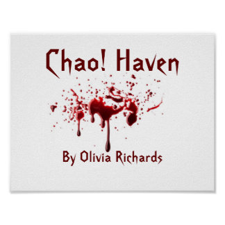 Chao! Haven Poster
