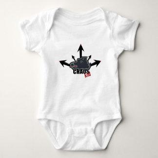 Chaos Baby Bodysuit