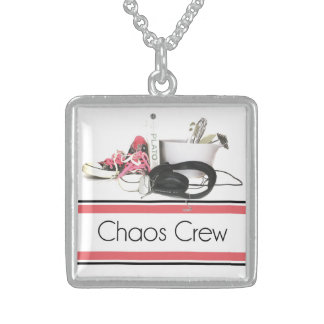 Chaos Crew Necklace