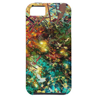 CHAOS iPhone 5 CASE