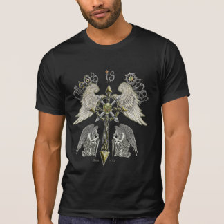 Chaos is Order T-Shirt