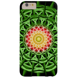 Chaos Orb Mandala Barely There iPhone 6 Plus Case