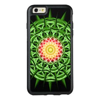 Chaos Orb Mandala OtterBox iPhone 6/6s Plus Case