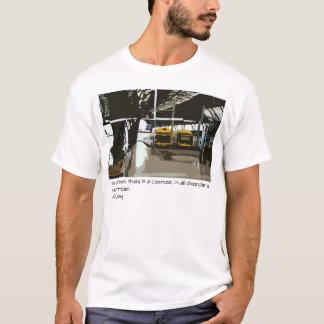 Chaos/Order Take 2 T-Shirt