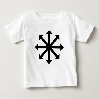 Chaos Star Baby T-Shirt