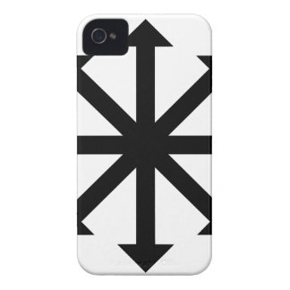 Chaos Star Case-Mate iPhone 4 Cases
