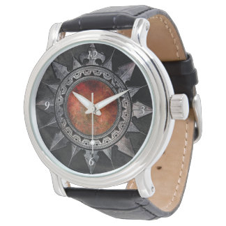 Chaos Star Watch