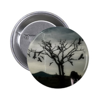 Chaos Theory 2 Inch Round Button