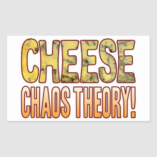 Chaos Theory Blue Cheese