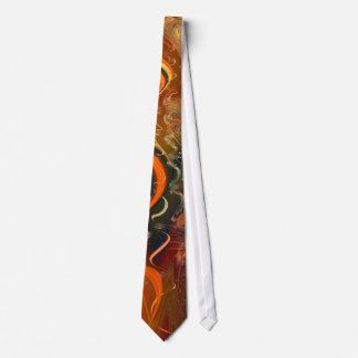 Chaos Theory Tie