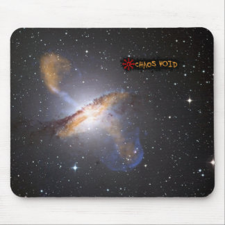 Chaos Void Mousepad
