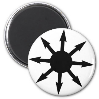 Chaosphere Magnet