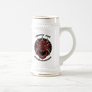 Chaotic Evil Mug