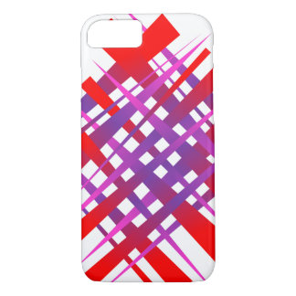 Chaotic Hash Tag iPhone 8/7 Case