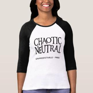 """Chaotic Neutral"" T-Shirt"