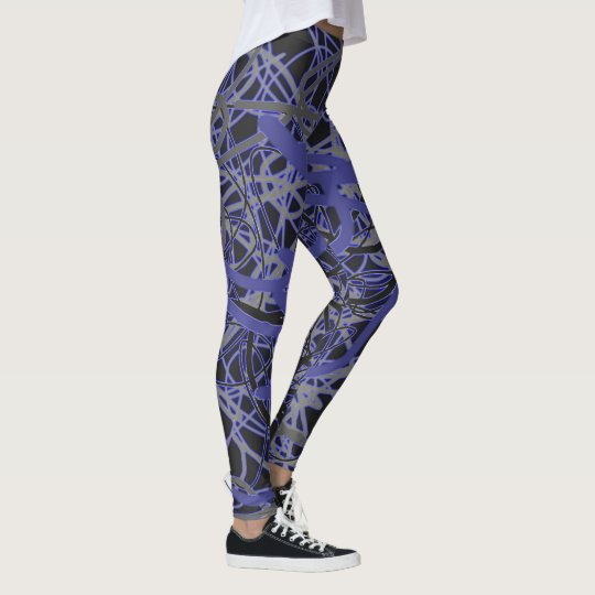 chaotica 3 leggings