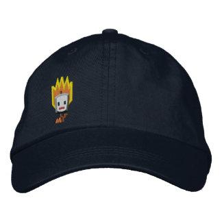 Chapeau de guimauve de flamber Mattson : Bon style Casquette De Baseball