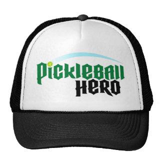 Chapeau de héros de Pickleball Casquette