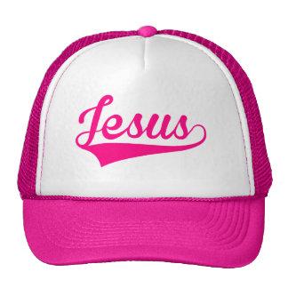 Chapeau de Jésus d'équipe Casquettes