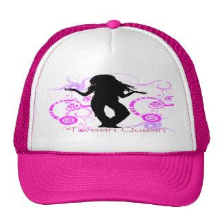 Chapeau de la Reine de Tween Casquettes