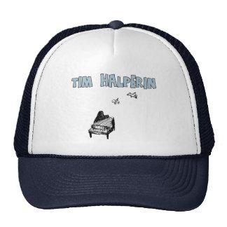 Chapeau de logo casquettes de camionneur